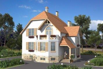 Проектировщики домов в калуге